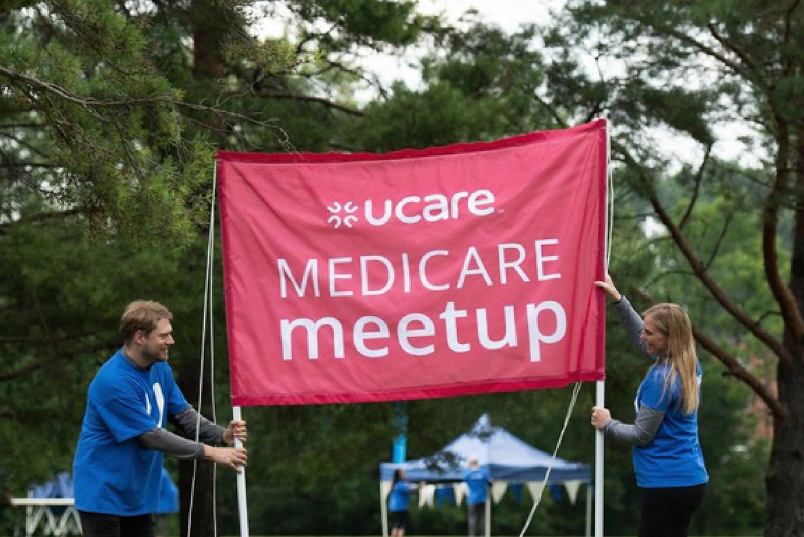 Find a Medicare Meetup
